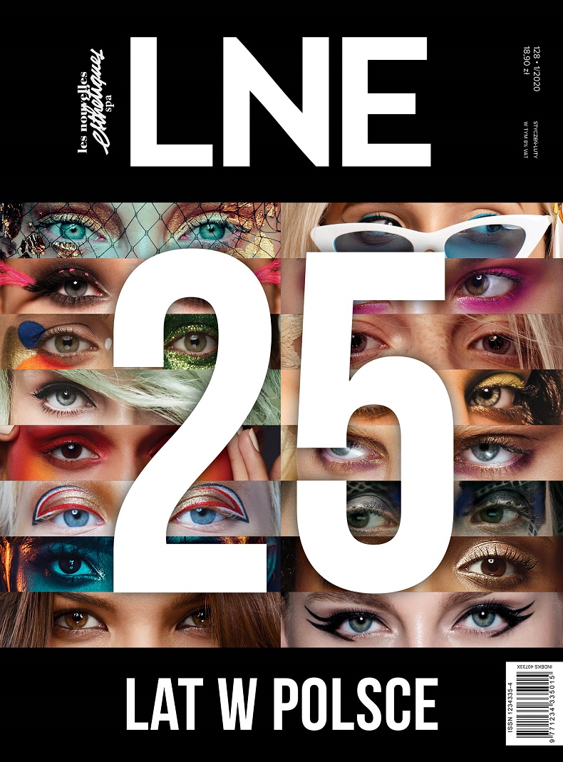 25 LAT LNE