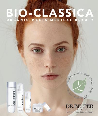 Pielęgnacja skóry - Bio-Classica